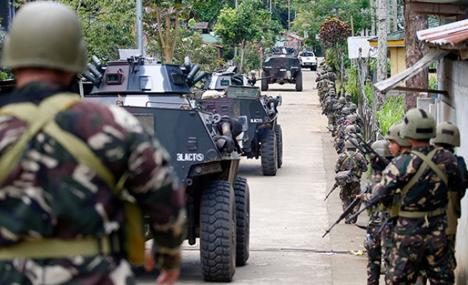 Cost to liberate Marawi: PHP5 billion ($97.21 million)