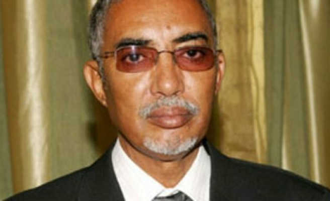 Heads of Arab supreme courts convene in Mauritania