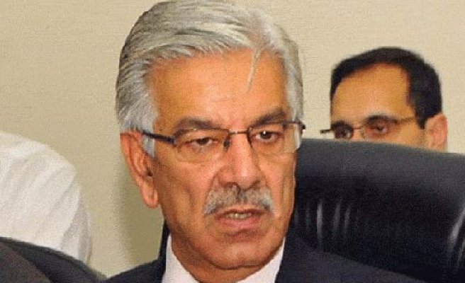 No extremist safe havens in Pakistan says Minister