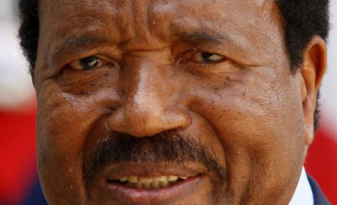Cameroon: Opposition party leader sentenced to 25 years