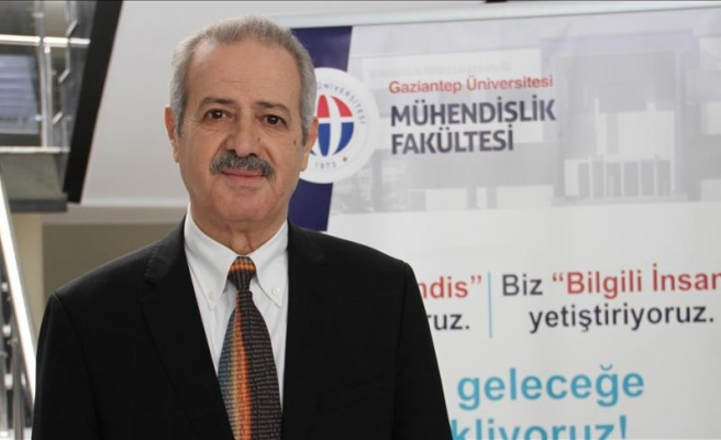 Syria's cosmonaut aims to share experiences in Turkey