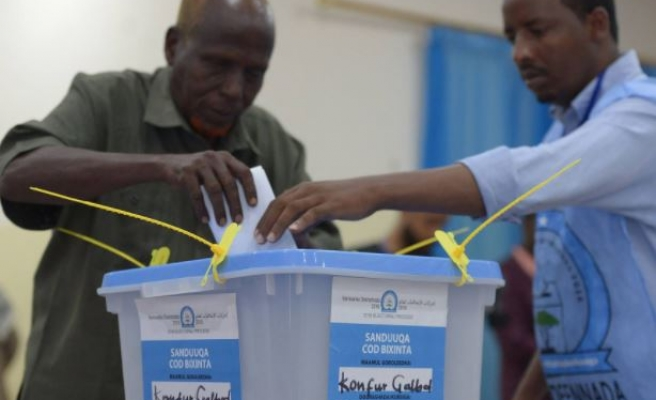 Somaliland voters choose next leader