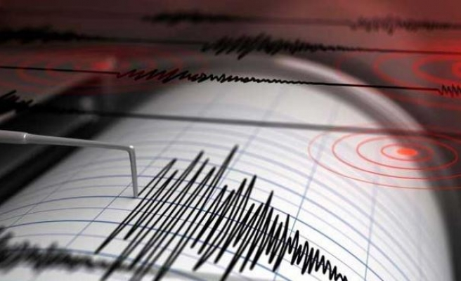5.2 magnitude earthquake hits northwestern China