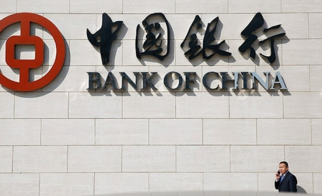 Bank of China granted license to operate in Turkey