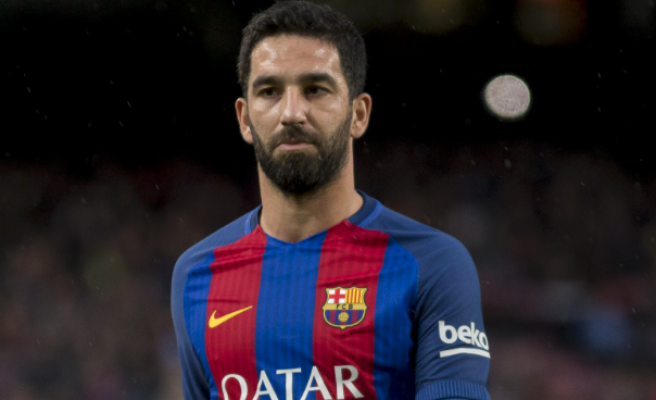 Barcelona player protests Trump's Jerusalem move