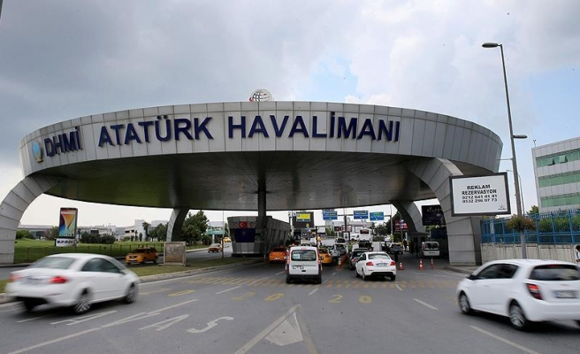 Court remands man linked to Istanbul airport attack