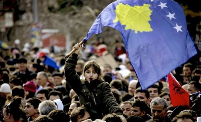Germany supports Kosovo's independence