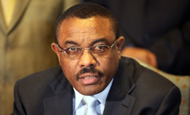 Four questions about the Ethiopian PM's resignation