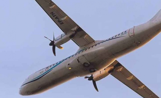 Iran recovers 32 bodies from Sunday's plane crash