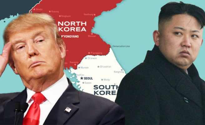 Pyongyang's U-turn threatens Trump summit