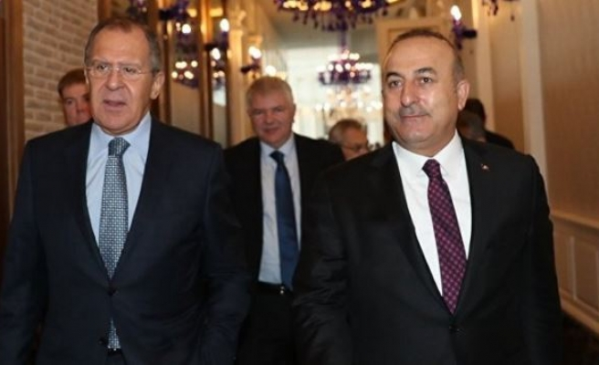 Russian, Turkish foreign ministers to meet in Moscow