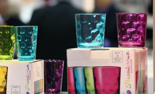 Turkish home, housewares products shine at Chicago fair