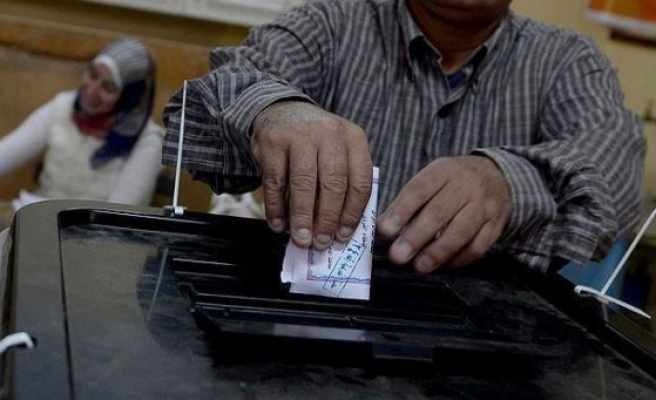 African Union to send observers to monitor Egypt poll