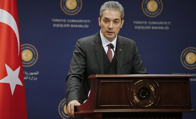 Turkey continuing talks with US over Patriot missiles