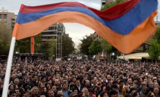 Next Armenian PM 'unlikely' to be anti-Russia