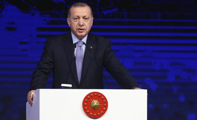 Erdogan: Canal Istanbul post-election priority