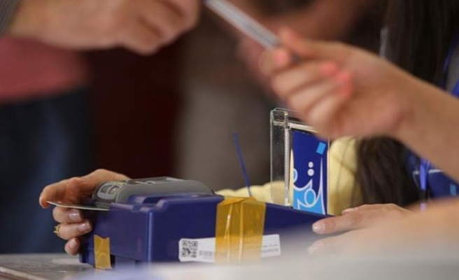 Overseas Pakistanis return to cast votes