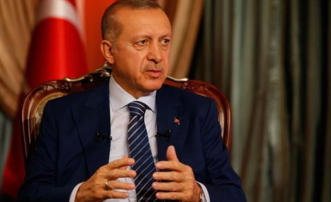 Turkish embassies in Africa increasing says Erdogan