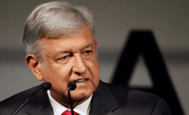 Mexico's president-elect faces tough road ahead