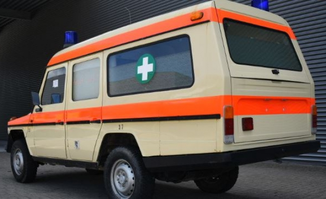 Road accident kills 28 in central Cameroon