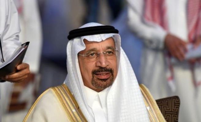 KSA-Canada diplomatic row will not affect oil supplies
