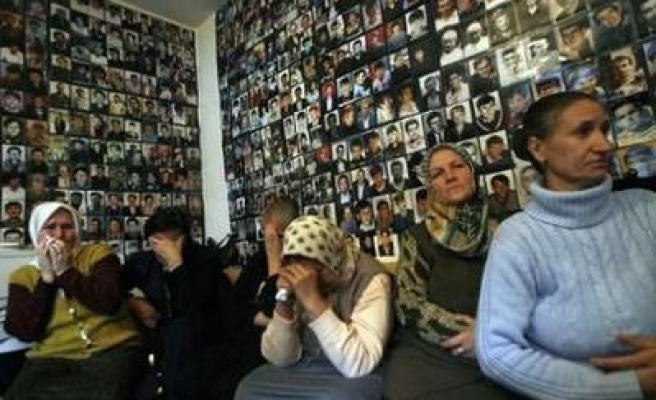 US extradites Bosnian Serb suspected of genocide