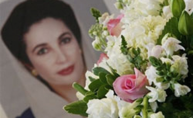 UN Bhutto assassination inquiry needs more time: Ban