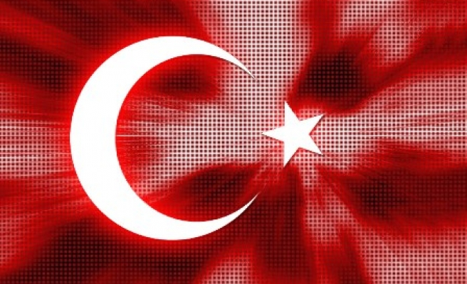 Turkish police shoot man in Istanbul for removing flag