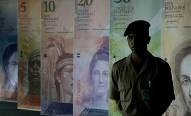 Venezuela to hike minimum wage 15 percent