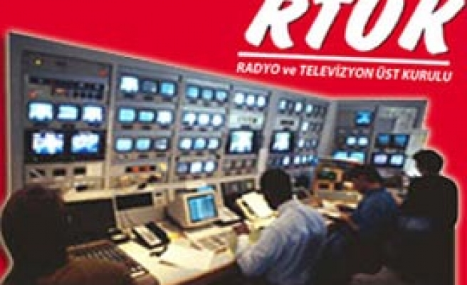 Turkey permits 14 channels to broadcast in different languages