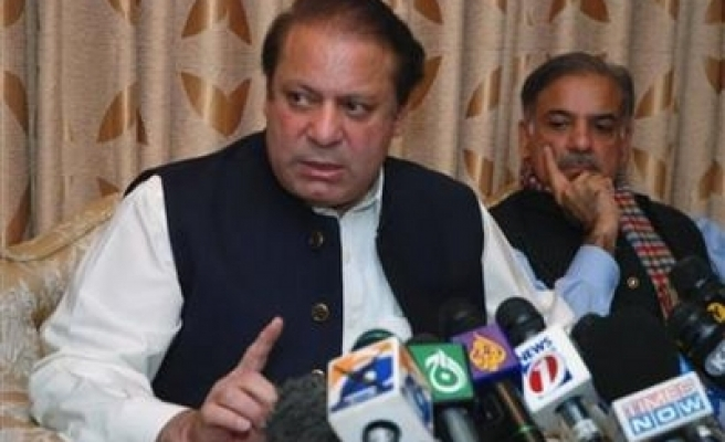 Sharif threatens to quit Pakistan coalition: Report