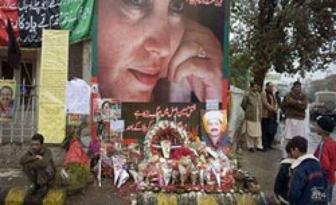 UN Bhutto inquiry to last 6 months, not to launch criminal proceedings