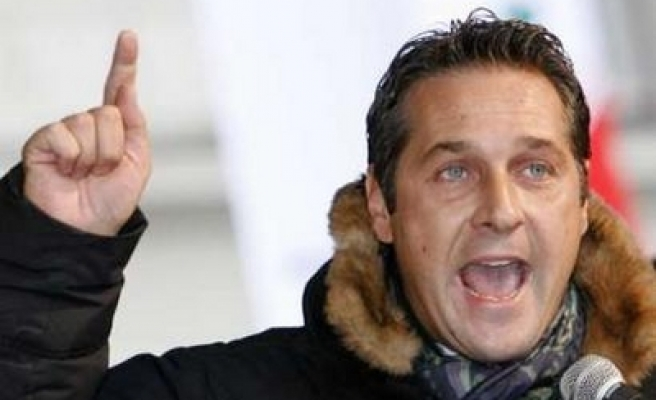 Far right stumbles again in Austrian state election