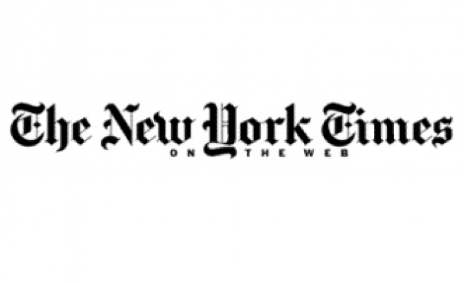 New York Times to sell display advertising on front page