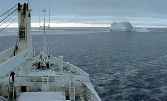 Finland: Russian navy interfered with Baltic Sea research vessel