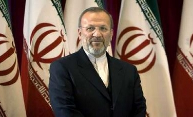 Iran calls on UN to give up new resolution