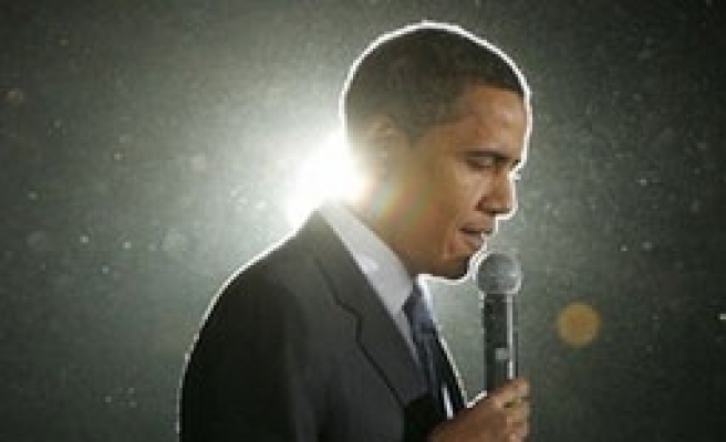 Black Americans see Obama rise in context of history