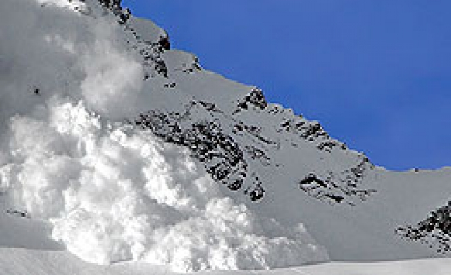 Avalanche kills five in Kyrgyzstan