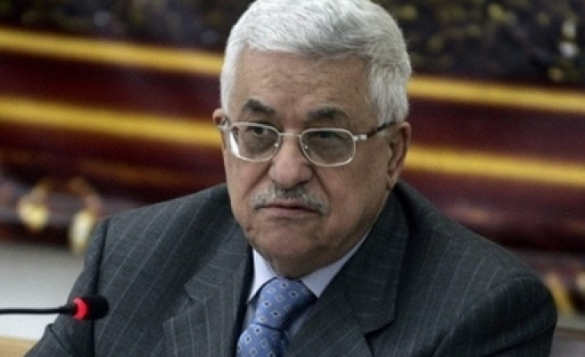 Abbas suspends Israel talks over Gaza massacre