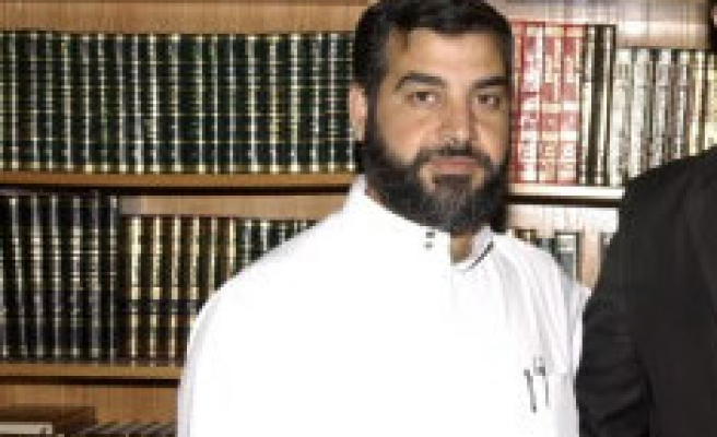 US imam faces deportation for Hamas support