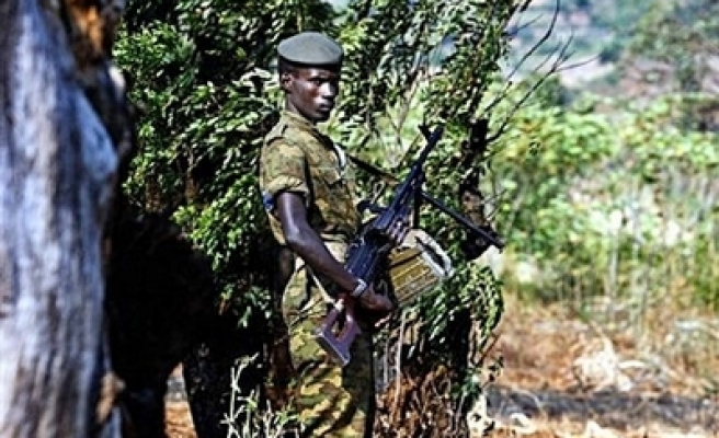 Burundi says rebels ready to move on peace deal
