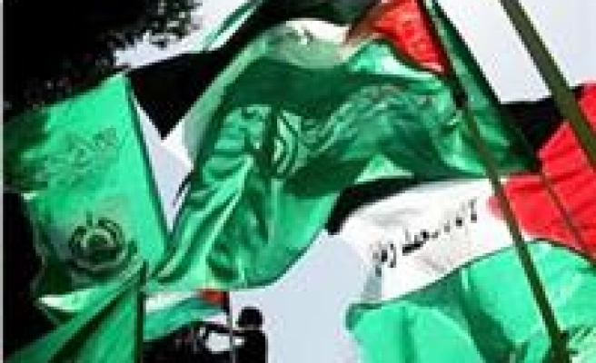 Hamas calls for unconditioned dialogue with Abbas