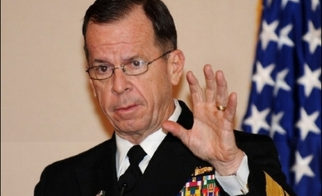 US military chief to hold talks with Pakistan leaders