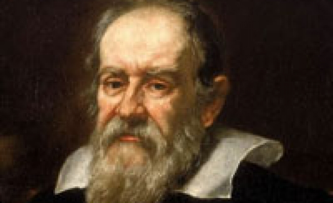 Galileo statue to stand in Vatican