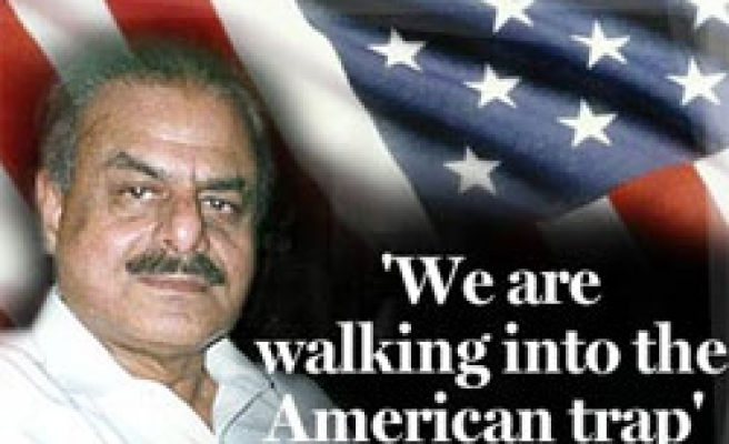 'US troops to participate in Pak operations': Ex-spy master