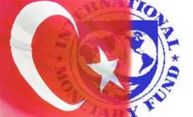 Turkey to send letter of intent to IMF for 7th review