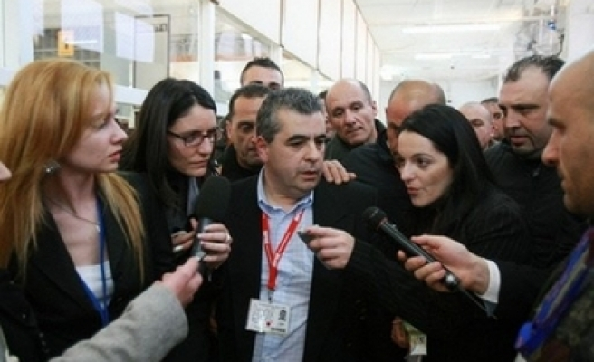 Opposition in Malta elections concedes defeat