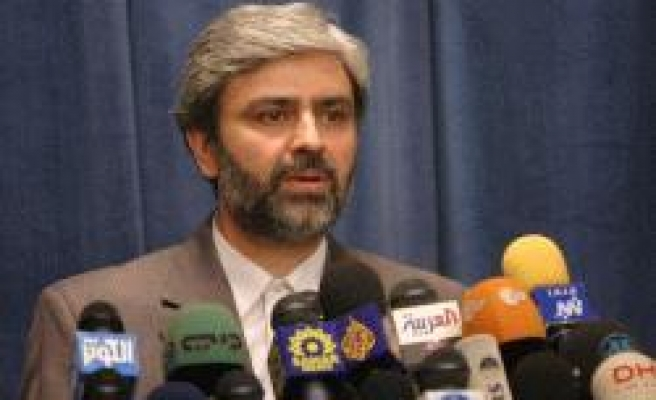 Iran: 'US cancelled Iraq talks hours before'