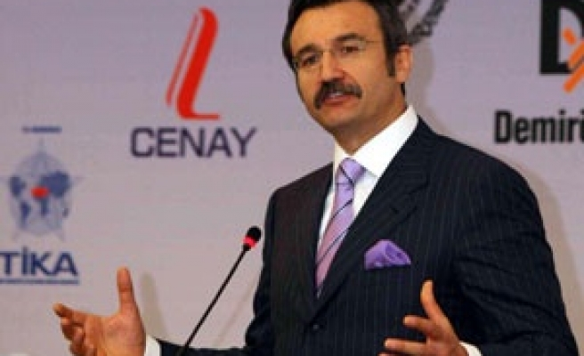 Turkish Minister proposes tax exemptions for border cities