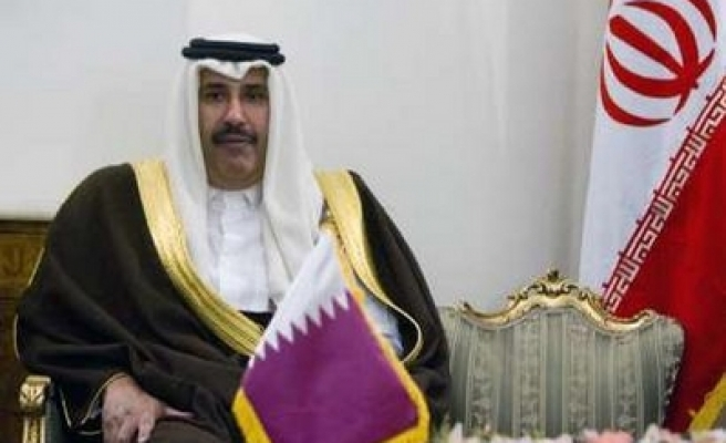 Iran-Gulf dialogue best to avoid another crisis: Qatar PM